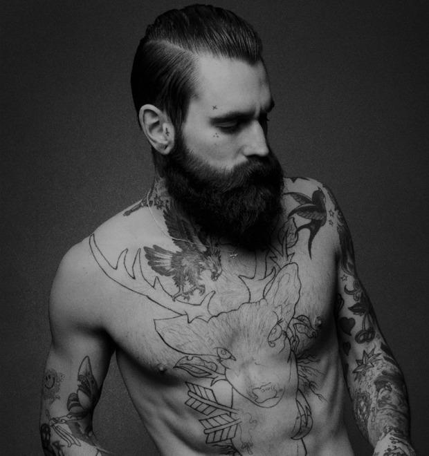 Конец хипстеров: The Guardian снова предрекла смерть бород и узких джинсов