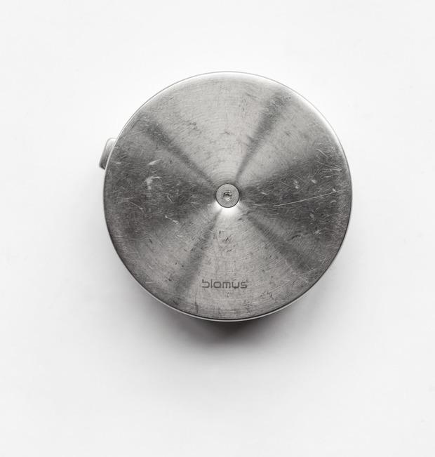 Ценные металлы: Архитектор Слава Балбек