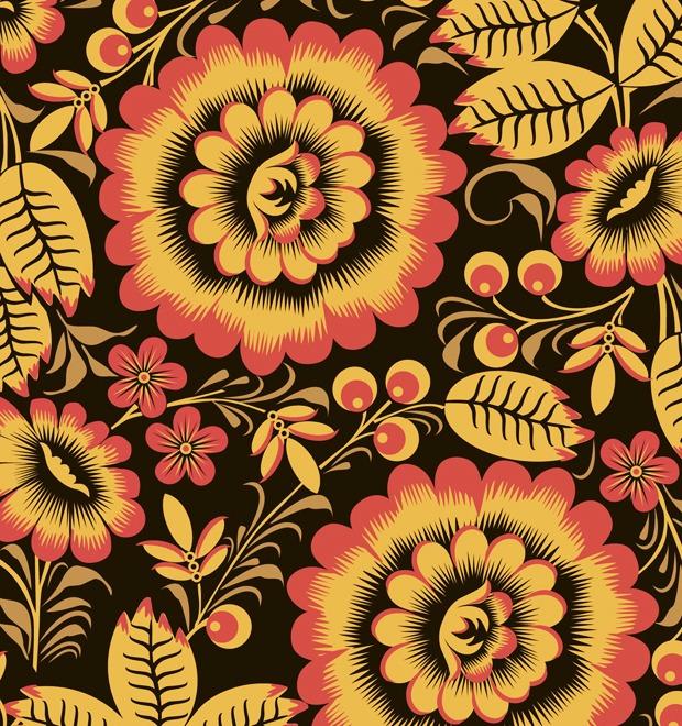 Эксперимент FURFUR: Старорусские узоры как способ разукрасить мужской гардероб