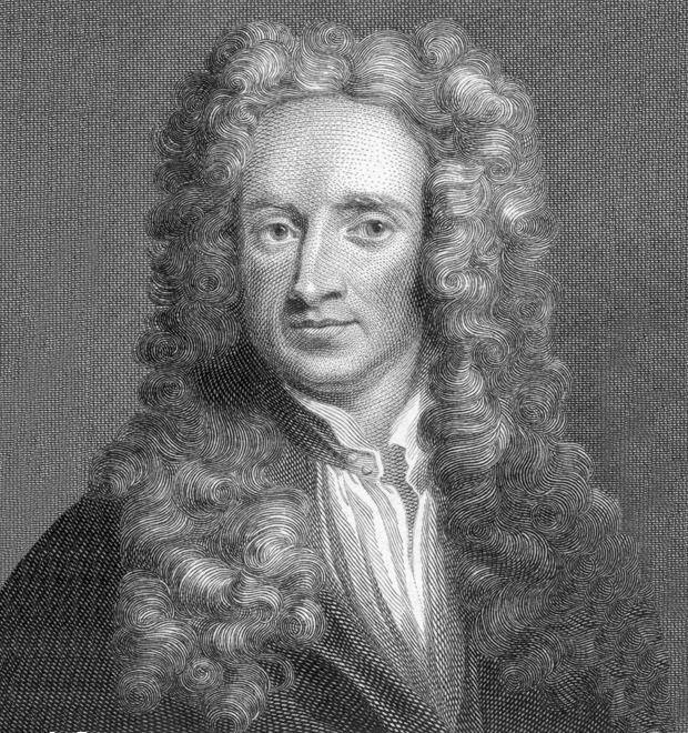 Игры разума: Как Исаак Ньютон боролся с мафией, пуская в дело пытки и шантаж — Культура на FURFUR