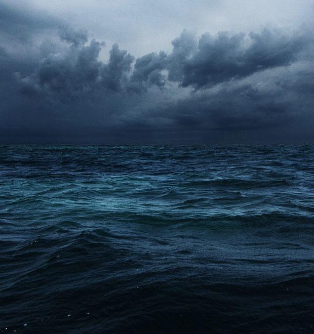 Как я выжил в шторме, пересекая Атлантику на лодке
