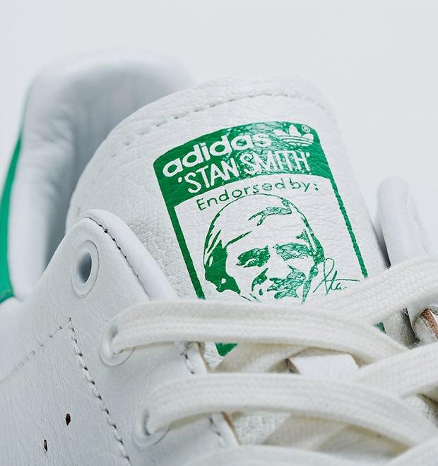 Мнение: Эксперты в области сникер-культуры рассказывают о переиздании Adidas Stan Smith