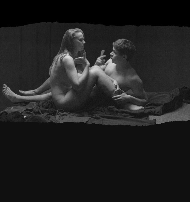 «Хорроры и порно — удивительно невинные жанры»: Интервью с Мирославом Слабошпицким — Герои на FURFUR