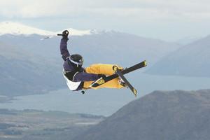 Новая школа: Как начать заниматься экстремальным направлением горных лыж — Культура на FURFUR