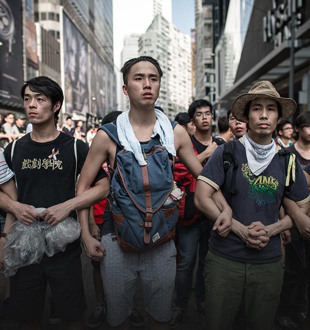 Масса ответственности: Как управлять толпой?