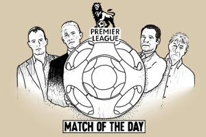О легендарной футбольной программе Match of the Day в цифрах — Культура на FURFUR