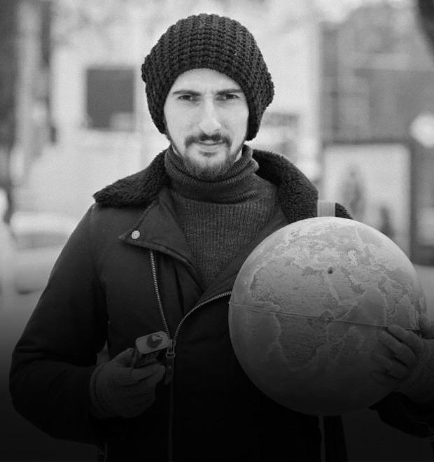 Моя борьба: Как Дмитрий Энтео охраняет нас от сатанистов — Культура на FURFUR