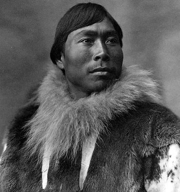 Кухлянка, камлейка и еще 5 примеров традиционной одежды народов Крайнего Севера — Культура на FURFUR