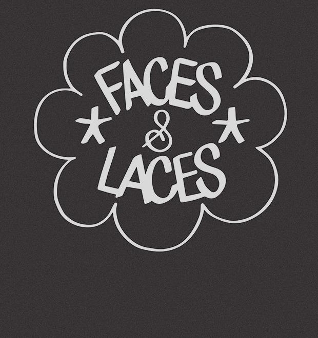 На Faces & Laces выступит легенда хип-хопа Pharoahe Monch и граффити-художник Эрик Хейз — Культура на FURFUR