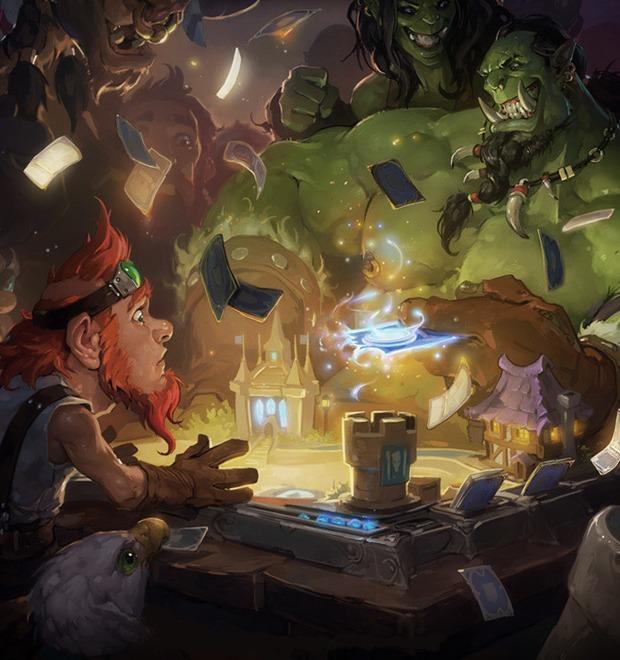 Карточные игры на компьютере: 5 новых примеров жанра