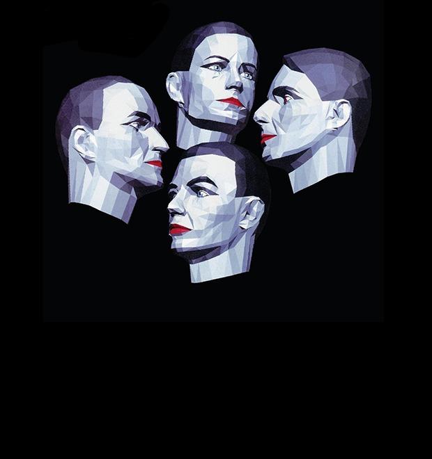 BBC выпустил документальный фильм о группе Kraftwerk — Культура на FURFUR