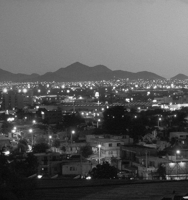 Каникулы в Мексике: Репортаж с родины мексиканских наркобаронов