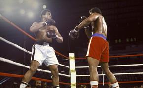 Бой: «Грохот в Джунглях» — Мохаммед Али против Джорджа Формана