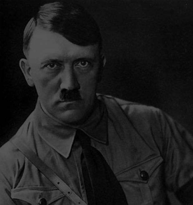 Как нацистская символика появляется на современных товарах