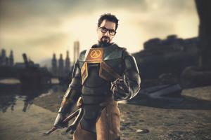 Компания Valve опровергла информацию о разработке Half-Life 3