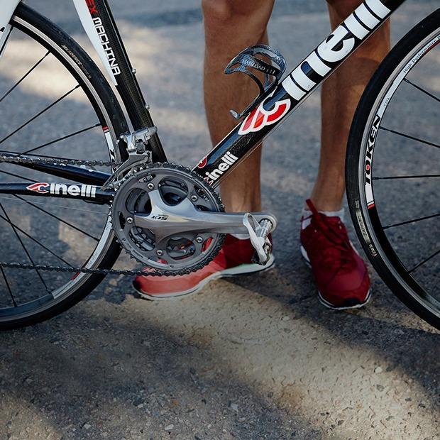 Байкчек: Кто ездит на спортивных велосипедах в Москве — FUR de France на FURFUR