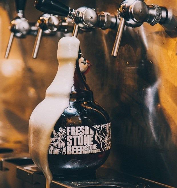 Что публикуют в своих Instagram крафтовые пивоварни