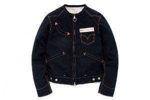 Совместная коллекция Levi's Left Handed Jean и Levi's Japan — Культура на FURFUR