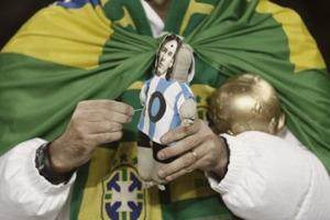 Играть с судьбой: 10 футбольных суеверий