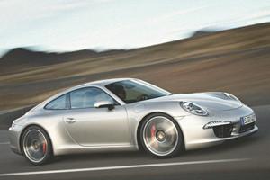 Новый Porsche 911 и эволюция его предшественников