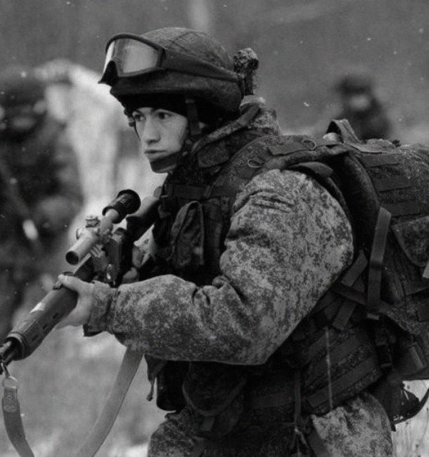 Ратник: Всё об экипировке российского солдата будущего — Культура на FURFUR