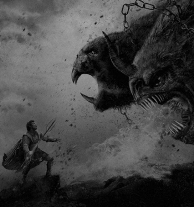 Титан расправил плечи: Каким мог быть «убийца» World of Warcraft — Project Titan — Культура на FURFUR