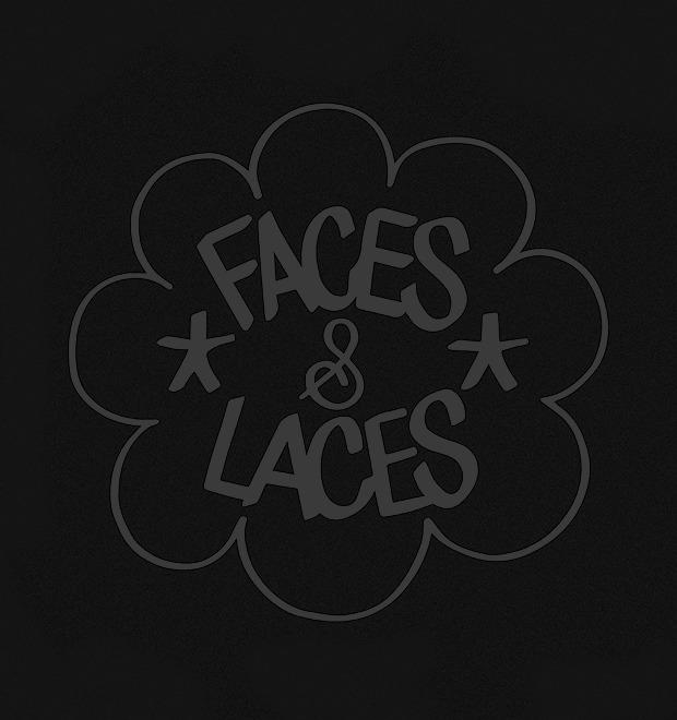 11 коллабораций к выставке Faces & Laces 2014 года