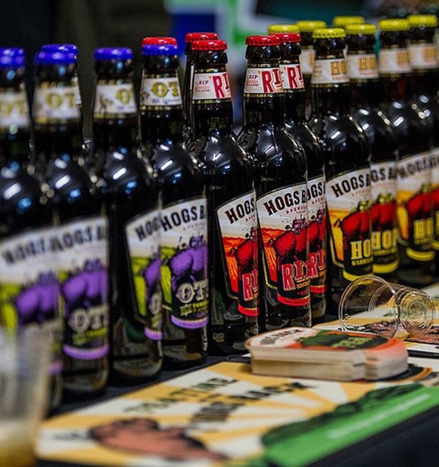 Пивная революция: Как появилось и эволюционировало крафтовое пиво