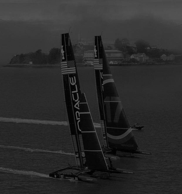 Кубок «Америки»: Краткий путеводитель по самому зрелищному соревнованию парусных яхт