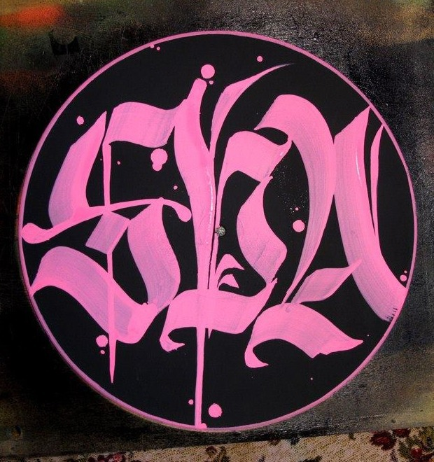 «Граффитчики — это не вандалы»: Художники о выставке «Формат один: перемены»
