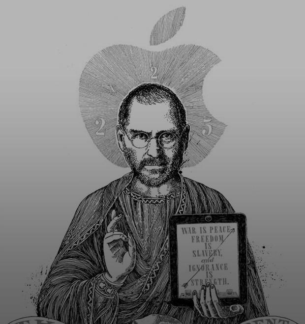 Почему Apple без спроса лезет в жизнь своих пользователей