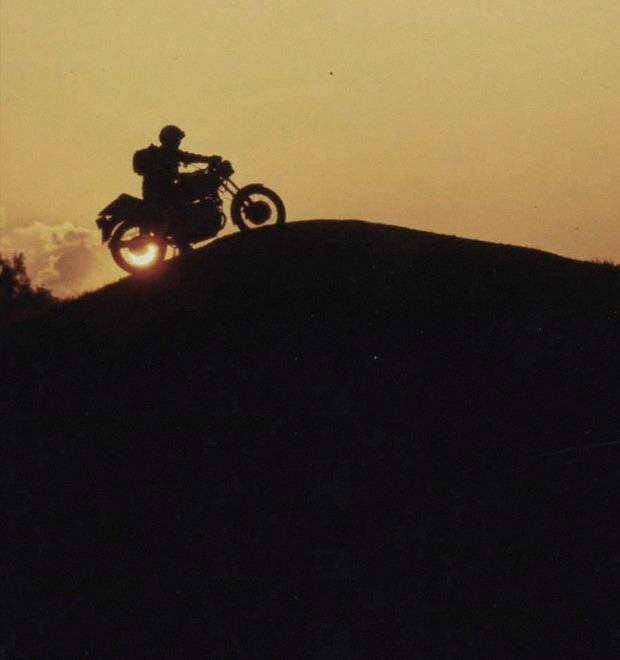 Волки, девушки и «Ангелы ада»: Интервью с членами российских мотоклубов