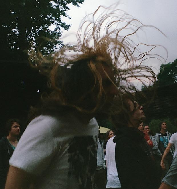 Парк-лайв: Фоторепортаж с фестиваля Матрошка