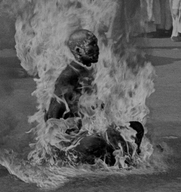 За кадром: История 5 культовых снимков из архива World Press Photo — Культура на FURFUR