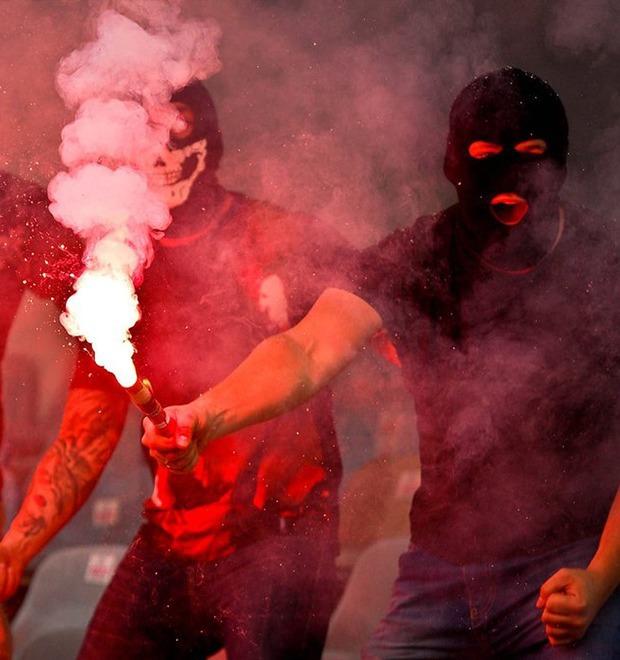 Почему власть не боится российских футбольных фанатов