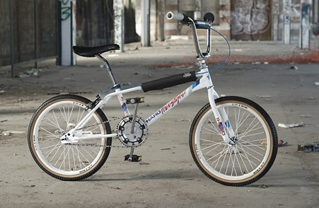 Старая школа: Все, что нужно знать о ретро-BMX — как они появились, где их покупать и зачем — Культура на FURFUR