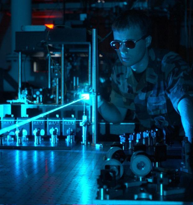 Лучевая болезнь: 10 областей, в которых совсем скоро начнут применять лазеры — Культура на FURFUR
