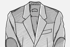 Внимание к деталям: Для чего нужны заплатки на пиджаках — Культура на FURFUR