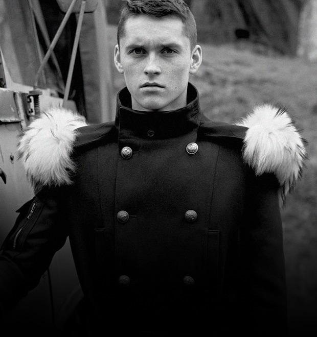 Эхо войны: Военные конфликты прошлого века как источник вдохновения для дизайнеров одежды