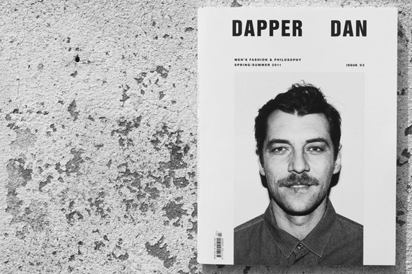 Special Issue: Dapper Dan — Культура на FURFUR