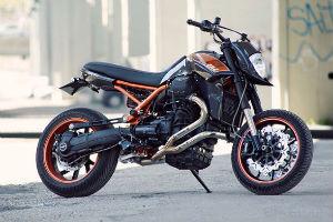10 лучших мотоциклов года по версии сайта Bike Exif