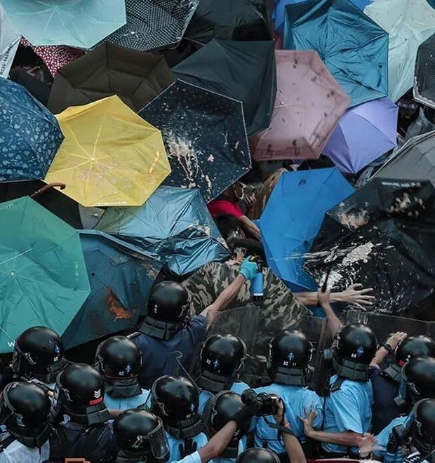 Гонконг для гонконгцев: Почему протестует один из главных финансовых центров мира — Культура на FURFUR