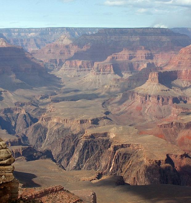 Как я променял карьеру на путешествия: 10 историй о странствиях по США
