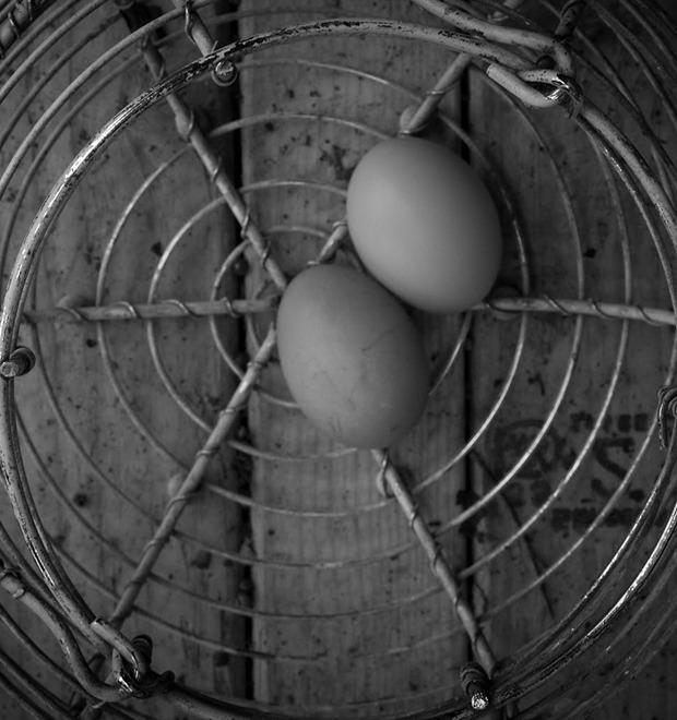 Похмельный завтрак: Яйцо в корзинке — Культура на FURFUR