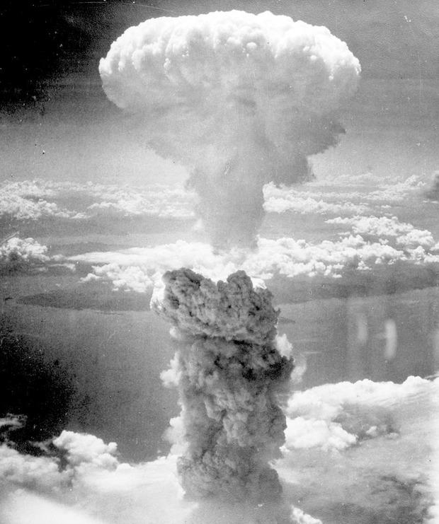 7 историй о том, как американцы теряли ядерное оружие