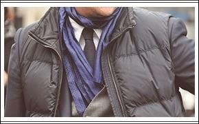 Спасательный жилет: теплые безрукавки — Культура на FURFUR