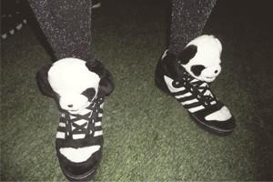 10 самых спорных моделей кроссовок 2011 года — Культура на FURFUR