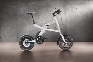 Компания BMW разработала электрический велосипед i Pedelec — Культура на FURFUR