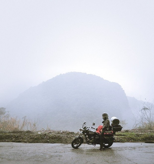 «Путешествовать без подготовки куда интереснее»: Как кругосветка стала образом жизни — Свобода на FURFUR