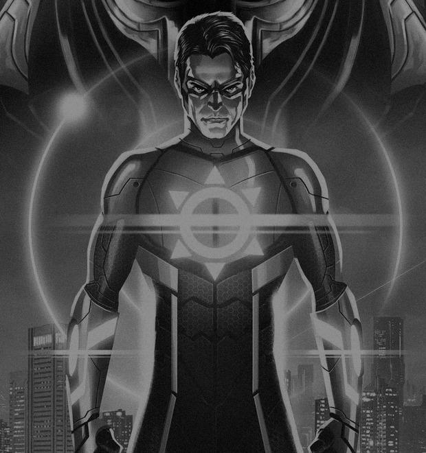 Как Человек-паук и Бэтмен стали героями эксплуатационного кино